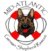 Link to Mid-Atlantic German Shepherd Rescue Website